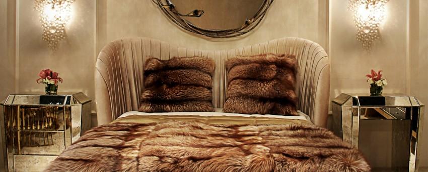 Luxus Betten für Ihr Schlafzimmer