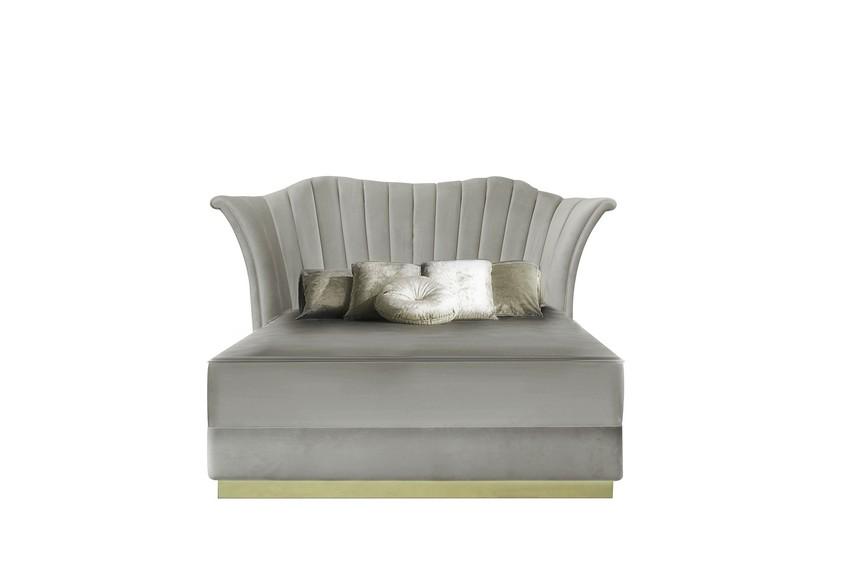 Koket luxus betten Luxus Betten für Ihr Schlafzimmer caprichosa bed 1