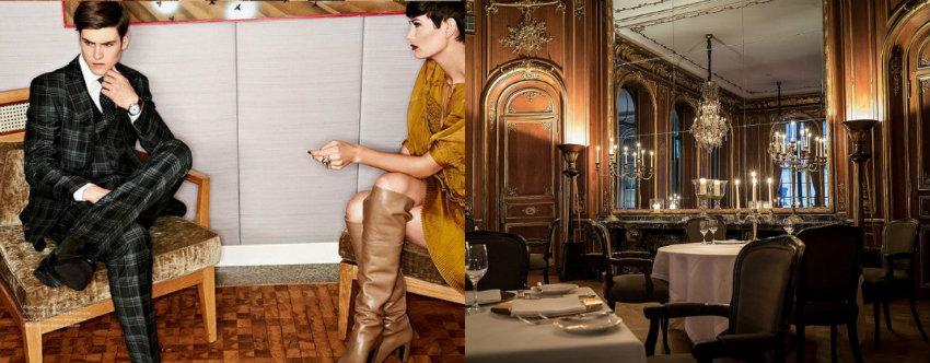 Patrick Hellman: Inspirationen von Mode zu Inneneinrichtung Patrick Hellmann Patrick Hellmann: Inspirationen von Mode zu Inneneinrichtung collage 2
