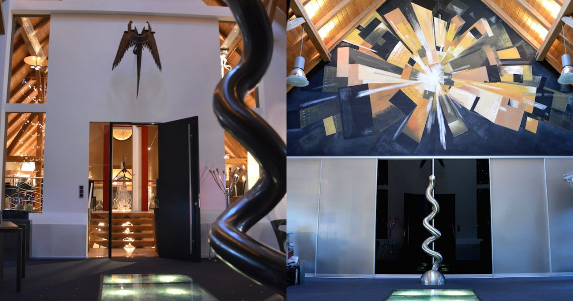 Beste Innenarchitektur Projekten von Drechsler Interiors