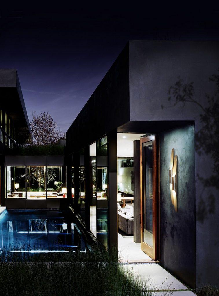 Beste Licht-Ideen für einen zeitgenössischen Stil   Wohn-DesignTrend ...