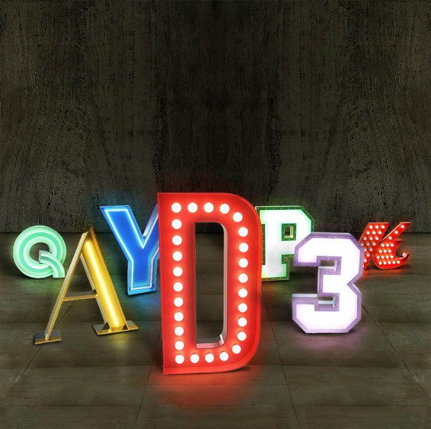 grafische Leuchten grafische Leuchten Ursprüngliche grafische Leuchten für eine moderne Innenarchitektur delightfull graphic lamp collection 01