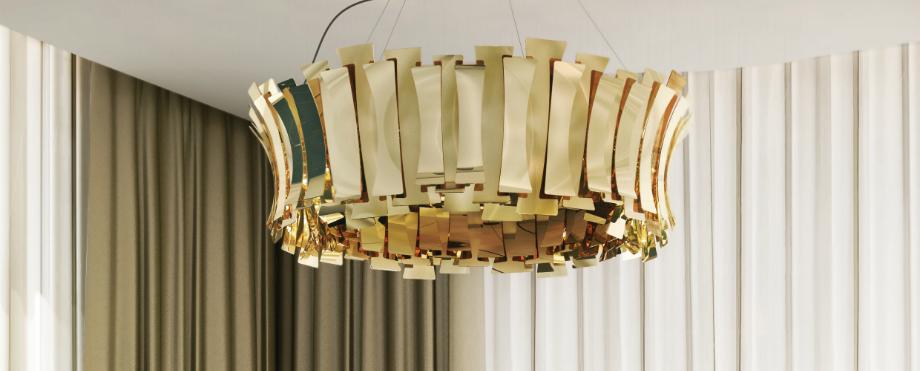 licht-ideen Beste Licht-Ideen für einen zeitgenössischen Stil etta round ambience
