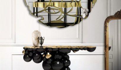 Spiegel Spiegel, Spiegel an der Wand glance 02 409x237