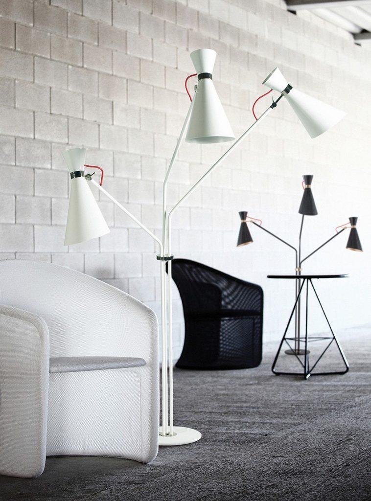 Ideen für zeitgenössische Wohnzimmer | Wohn-DesignTrend | Page 20