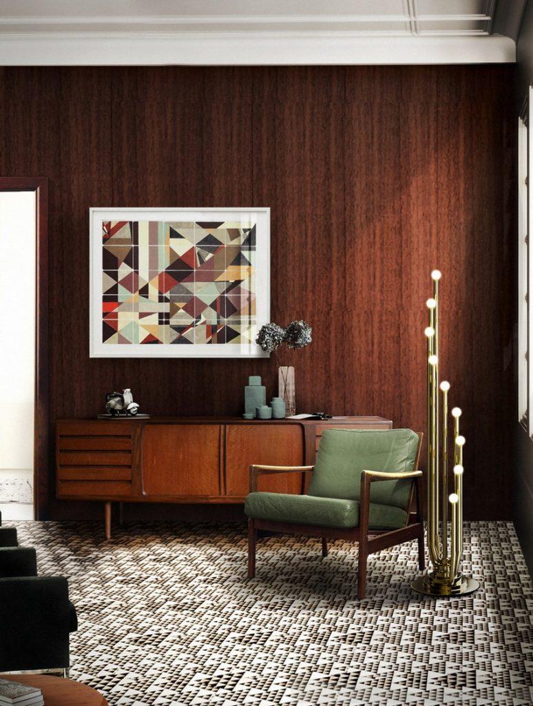 Ideen für zeitgenössische Wohnzimmer | Wohn-DesignTrend | Page 23