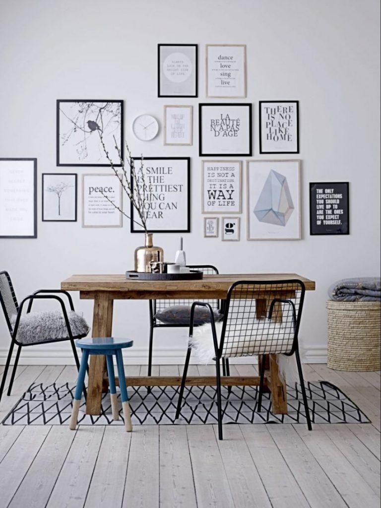 10 Wohnzimmer Ideen Wie Man Perfektes Skandinavisches Design Gestalten Wohn Designtrend