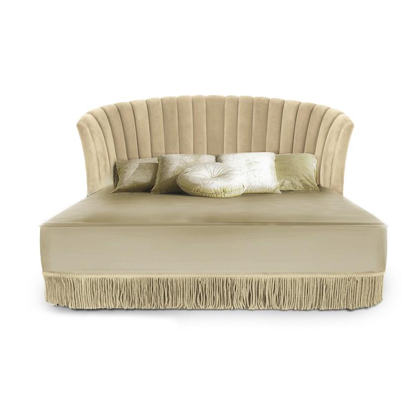 Koket Luxus Betten luxus betten Luxus Betten für Ihr Schlafzimmer sevilliana bed 1
