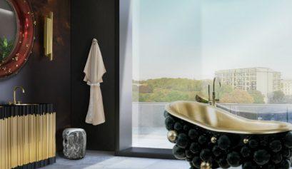 badezimmer Top 25 Ideen für ein modernes Badezimmer wccc 409x237