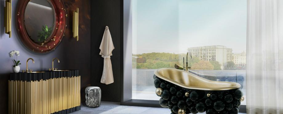 Top 25 Ideen für ein modernes Badezimmer