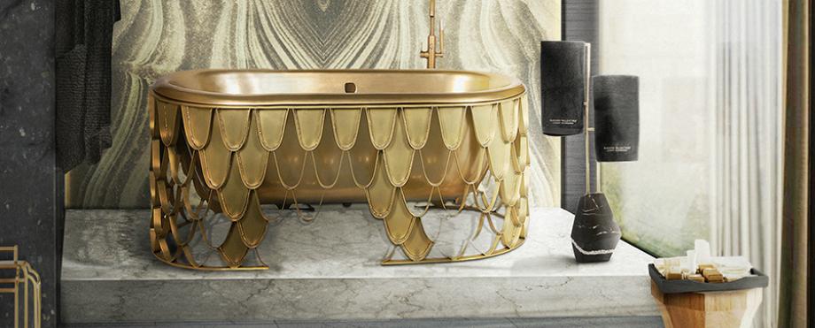 25 außergewöhnliche Badzimmer Ideen