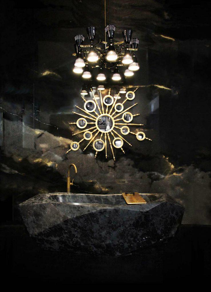 25 außergewöhnliche Ideen badezimmer ideen 25 außergewöhnliche Badezimmer Ideen 25 au  ergew  hnliche Badzimmer Ideen16 bathroom maison valentina 3
