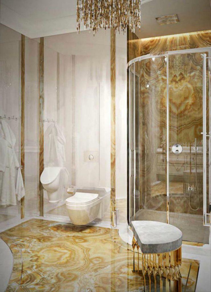 Wohnzimmer Ideen, Inspirationen, Wohnideen, schöner wohnen, Einrichtungsideen, Design Inspirationen, teuer, luxus, badezimmer ideen, wohndesigntrend badezimmer ideen 25 außergewöhnliche Badezimmer Ideen 25 au  ergew  hnliche Badzimmer Ideen9 bathroom koket 2