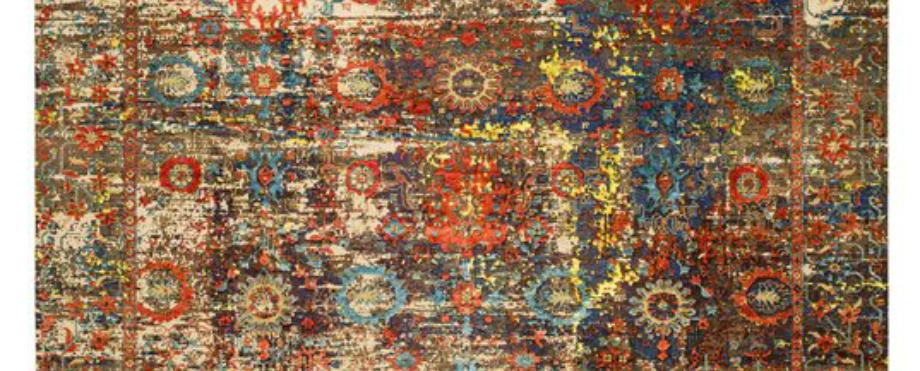 Top 15 atemberaubende Teppiche am Welt