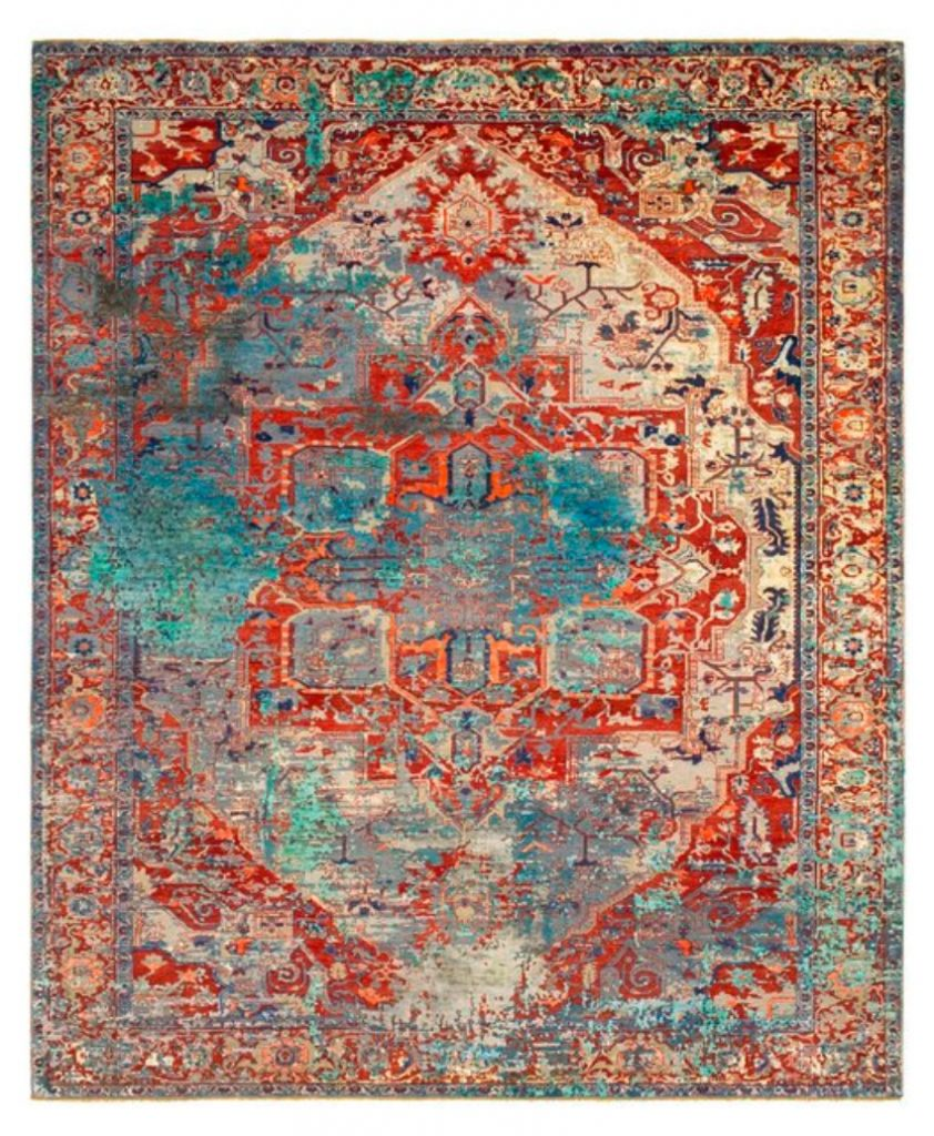 Top 15 rugs teppiche Top 15 atemberaubende Teppiche am Welt 4502185 Serapi Westminster Artwork 22 jan