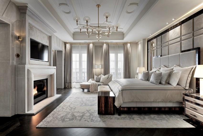 Top 10 Dekorationsideen für einen Luxus Schlafzimmer  Wohn-DesignTrend  Page 12