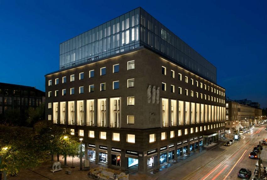Wo in Mailand während iSaloni zu bleiben iSaloni Wo in Mailand während iSaloni zu bleiben Armani Hotel Milano 2 1