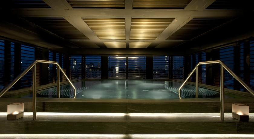 Wo in Mailand während iSaloni zu bleiben iSaloni Wo in Mailand während iSaloni zu bleiben Armani Hotel Milano3 1