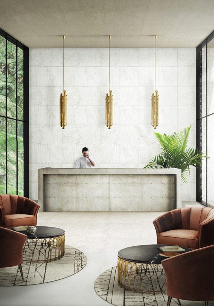 Hängeleuchten Luxus Hängeleuchten für Exklusive Design Bar Brabbu 01