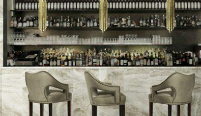 Wesentliche Tipps und Möbel zum Bars & Restaurants Dekoration tipps und möbel Wesentliche Tipps und Möbel zum Bars & Restaurants Dekoration Bar Brabbu 02 capa 409x237