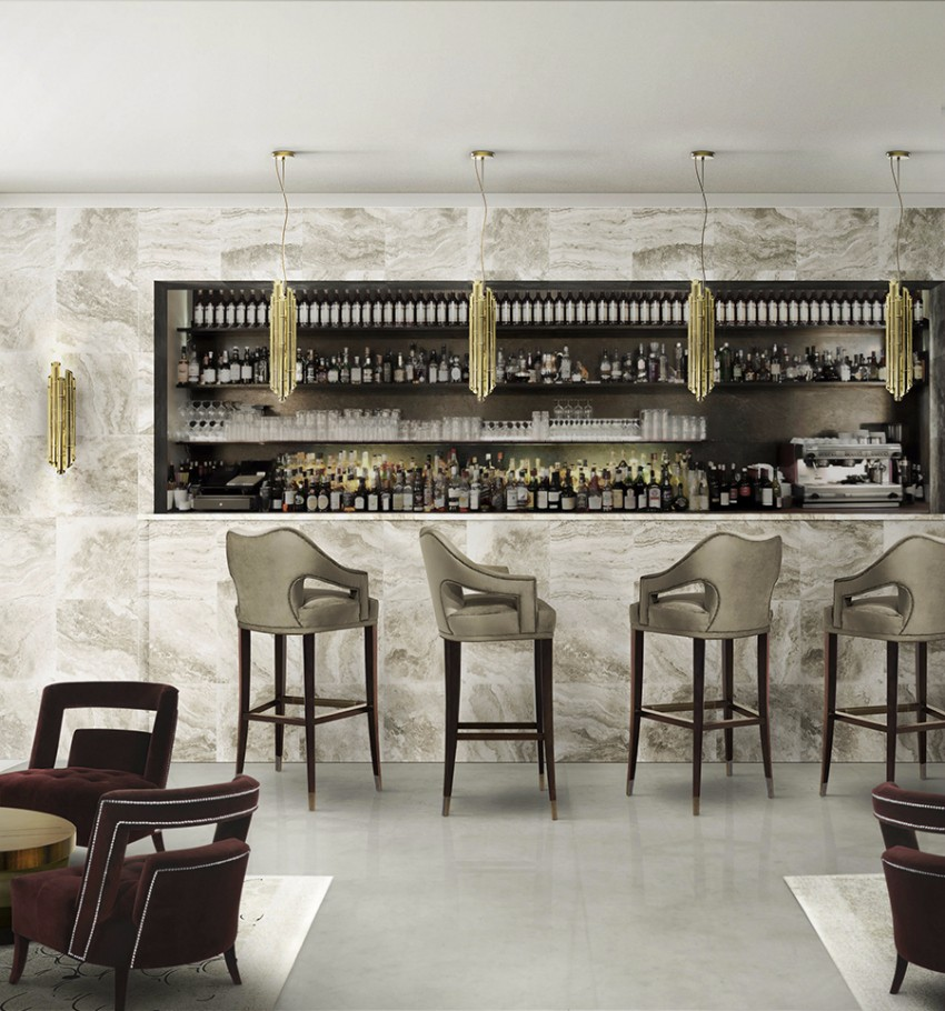 Wesentliche Ideen zum Bars & Restaurants Dekoration tipps und möbel Wesentliche Tipps und Möbel zum Bars & Restaurants Dekoration Bar Brabbu 02