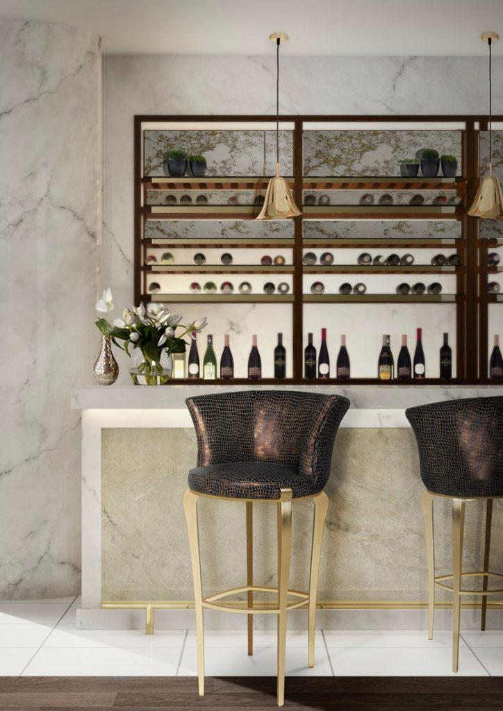 Wesentliche Ideen zum Bars & Restaurants Dekoration tipps und möbel Wesentliche Tipps und Möbel zum Bars & Restaurants Dekoration Bar Koket 01