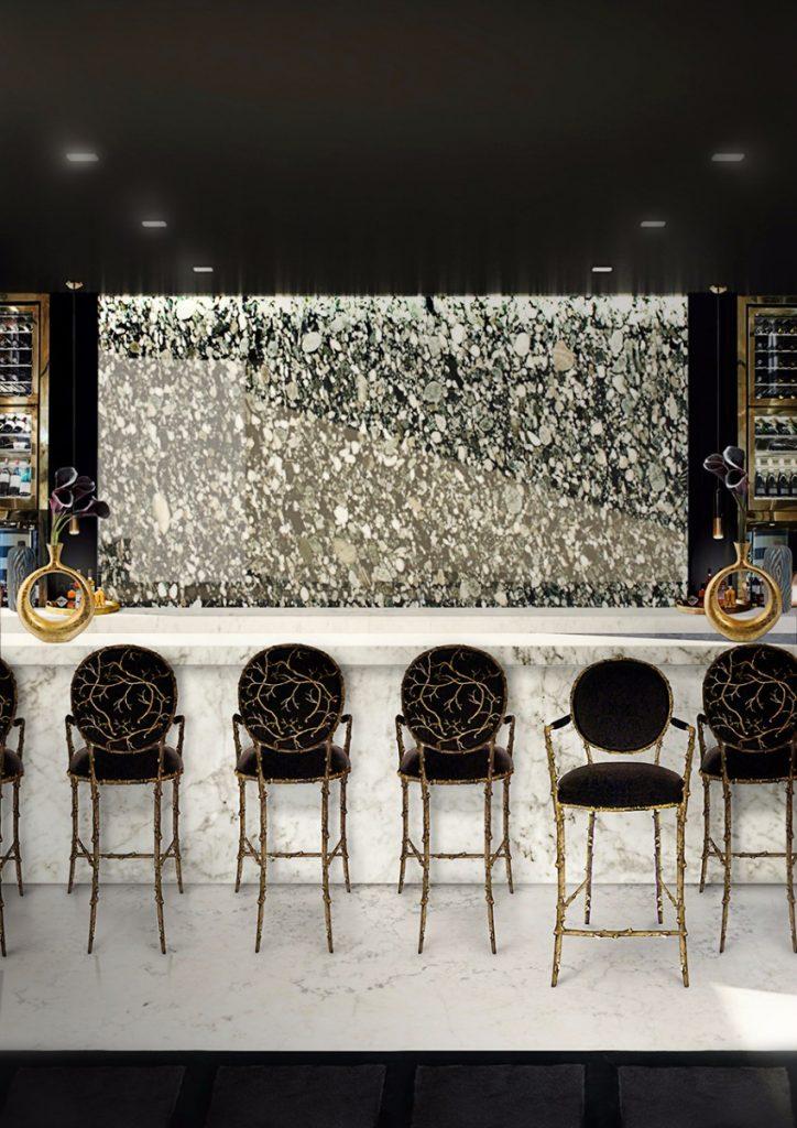 Wesentliche Ideen zum Bars & Restaurants Dekoration tipps und möbel Wesentliche Tipps und Möbel zum Bars & Restaurants Dekoration Bar Koket 02