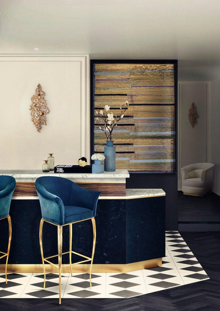 Wesentliche Ideen zum Bars & Restaurants Dekoration tipps und möbel Wesentliche Tipps und Möbel zum Bars & Restaurants Dekoration Bar Koket 03