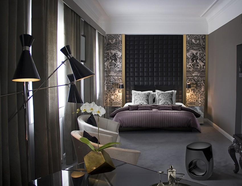 Schlafzimmer Design: Top-Ideen für hochwertige Träume schlafzimmer design Schlafzimmer Design: Top-Ideen für hochwertige Träume Bed Hotel Boca do Lobo 01