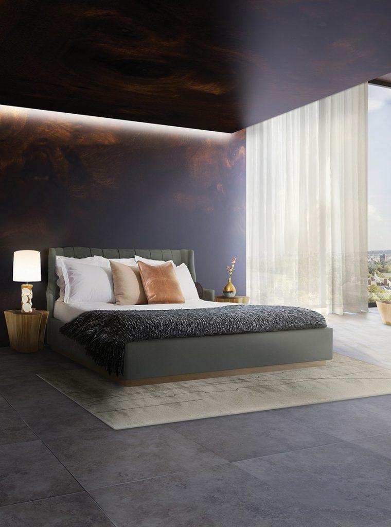 Schlafzimmer Design: Top-Ideen für hochwertige Träume schlafzimmer design Schlafzimmer Design: Top-Ideen für hochwertige Träume Bed Hotel Brabbu 03 1