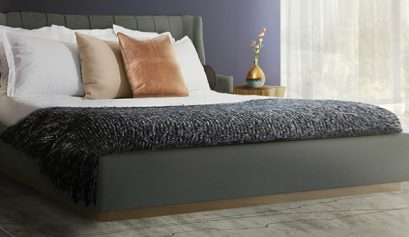 Schlafzimmer Design: Top-Ideen für hochwertige Träume