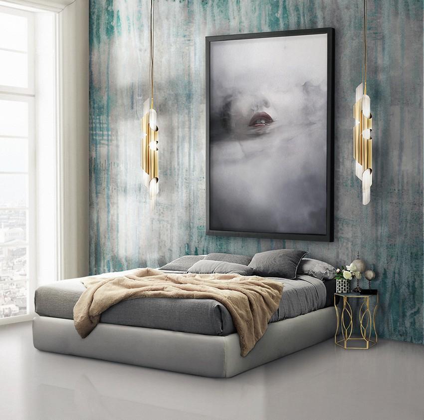 design inspirationen, schöner wohnen, luxus, teuer, möbel, innenarchitektur, inneneinrichtung, wohn-designtrend, wohnideen, wohndesign schlafzimmer design Schlafzimmer Design: Top-Ideen für hochwertige Träume Bedroom Luxxu 01 1