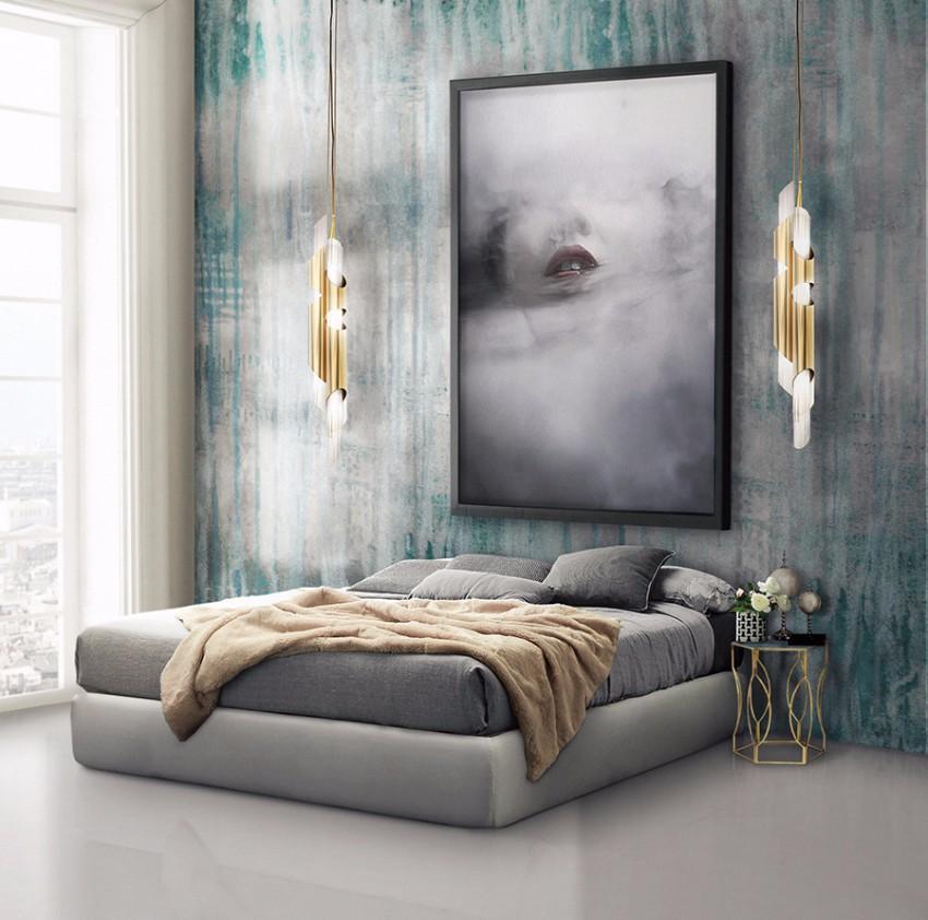 iSaloni Del Mobile, wohndesigntrend, wohnideen, einrichtungsideen, Schöner Wohnen, wohnzimmer Ideen, design inspirationen, luxus, teuer, möbel, designwelt isalone del mobile iSalone Del Mobile - Was zu erwarten Bedroom Luxxu 01