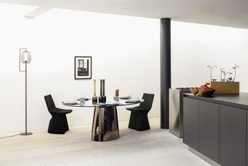 isaloni isaloni Isaloni Mailand – entdecken Sie die Ort den Top Design Marken ClassiCon GmbH