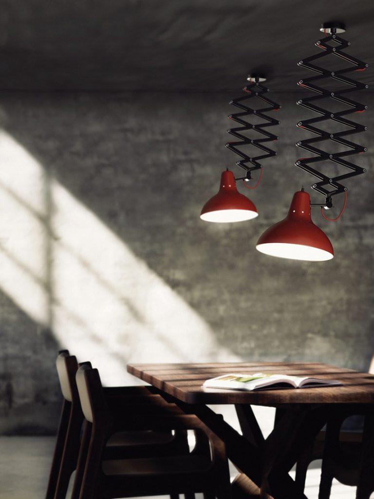 25 erstaunliche Inspirationen  Esszimmer 25 erstaunliche Esszimmer Inspirationen Delightfull dianasuspensionlight