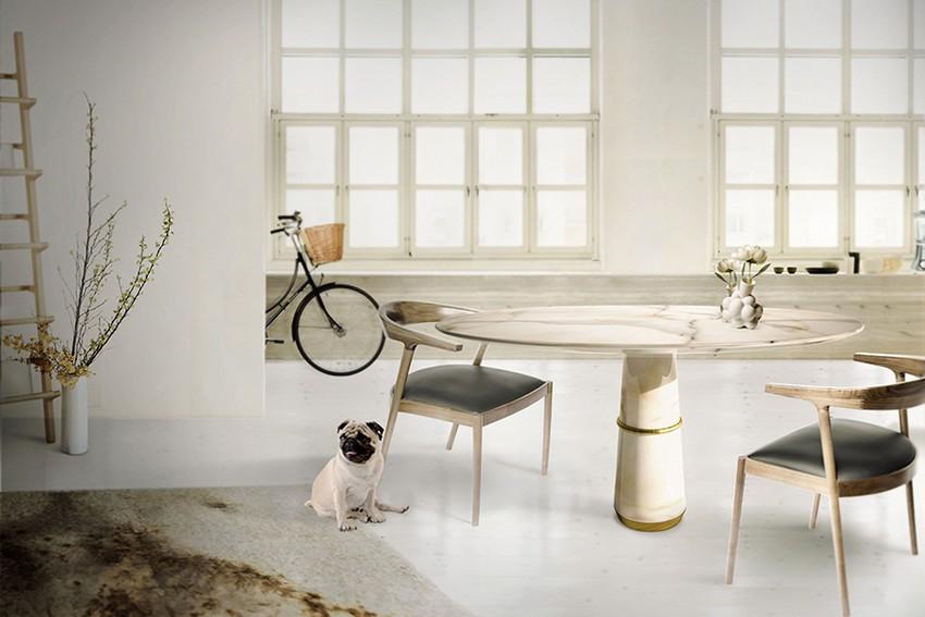 Originale Stühle für den modernesten Ostern Esstisch Dekor Originale Stühle Originale Stühle für den modernesten Ostern Esstisch Dekor Dining Room Brabbu 01 1