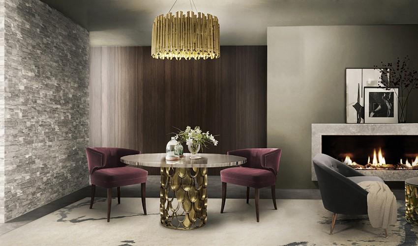 Planen Sie ein majestätisches Osterfest in einem Luxuriöses Esszimmer osterfest Planen Sie ein majestätisches Osterfest in einem Luxuriöses Esszimmer Dining Room Brabbu 03