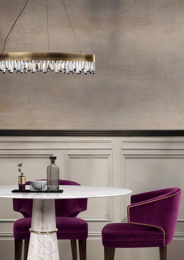 Wesentliche Tipps und Möbel zum Bars & Restaurants Dekoration tipps und möbel Wesentliche Tipps und Möbel zum Bars & Restaurants Dekoration Dining Room Brabbu 04 1