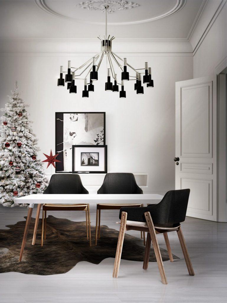 Originale Stühle für den modernesten Ostern Esstisch Dekor Originale Stühle Originale Stühle für den modernesten Ostern Esstisch Dekor Dining Room Delightfull 05 1
