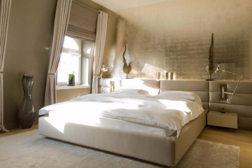 Peter Buchberger Wertvollen Wohnprojekte Inspirationen von Peter Buchberger Frankfurt Penthouse