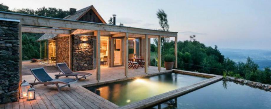 TOP 15 atemberaubende Plätze für Sommerurlaub in der Natur