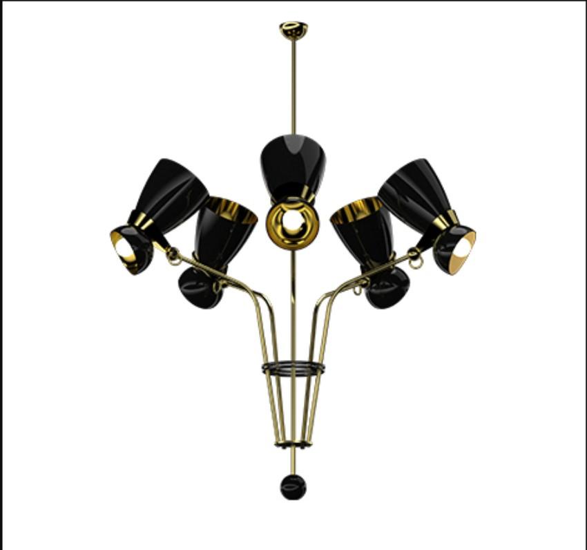 Entdecken Sie Luxus Stücke in Mailand isaloni 2017 Entdecken Sie Luxus Stücke in iSaloni 2017 amy suspension