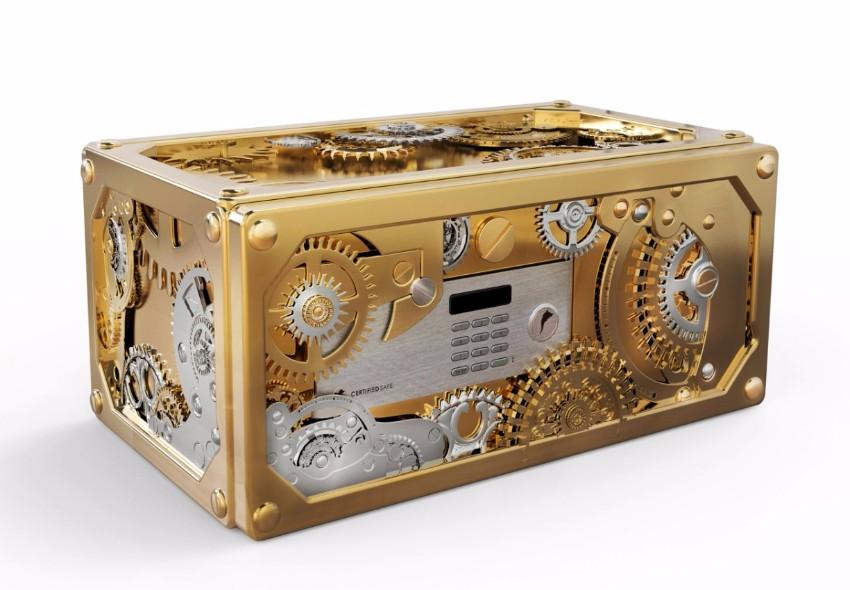Baselworld – schönste Tresore zu Ihren teuren Juweliere und Uhren Tresore Baselworld – schönste Tresore zu Ihren teuren Juweliere und Uhren baron table top2 1