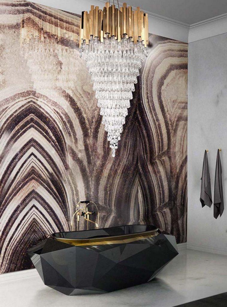 innenarchitektur Top 25 beste Ideen für eine komplette Innenarchitektur bathroom luxxu 2