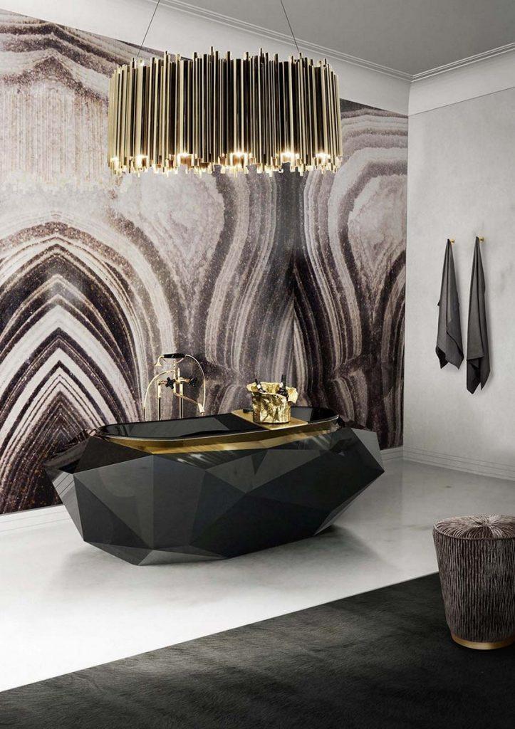 Hängeleuchten Luxus Hängeleuchten für Exklusive Design bathroom maison valentina 9