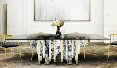 osterfest Planen Sie ein majestätisches Osterfest in einem Luxuriöses Esszimmer bbb 409x237