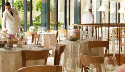 iSaloni Atemberaubende Restaurants zum Essen in Mailand während iSaloni bbbb 11 409x237
