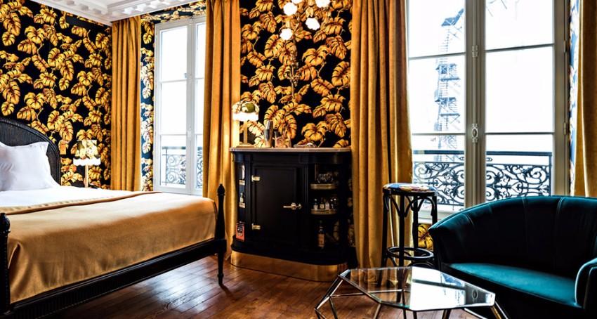 Beliebte luxuriöse Wohndesign Ideen, die Sie inspirieren werden luxuriöse wohndesign Beliebte luxuriöse Wohndesign Ideen, die Sie inspirieren werden bbc providence hotel paris