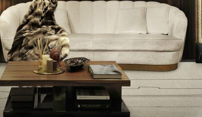 Beliebte luxuriöse Wohndesign Ideen, die Sie inspirieren werden