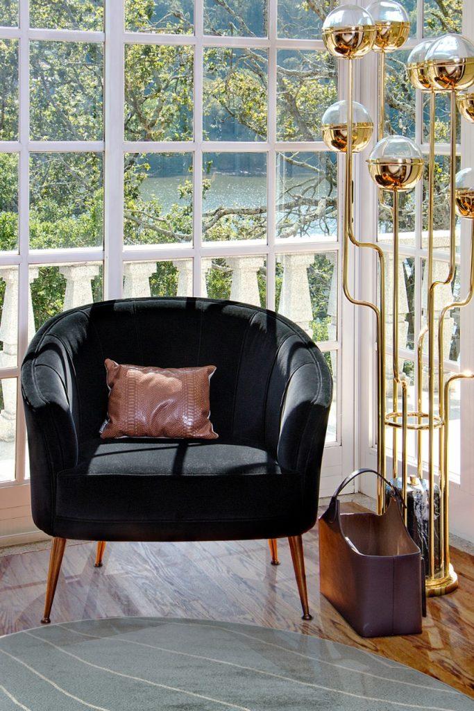 Luxus und Eleganz mit Samt Sesseln sesseln Luxus und Eleganz mit Samt Sesseln covet house 1 HR maya
